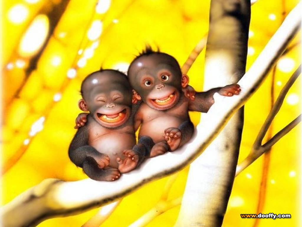 Dooffy Monkey Funny